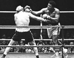 Ringlerin dışına taşan bir hayat: Muhammed Ali - AMK Spor