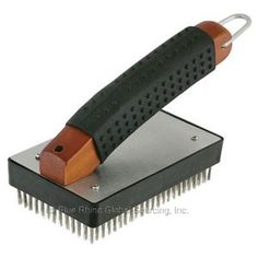 Sure Grip Oversized Grill Brush