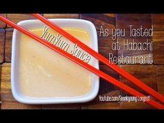 Japanese Shrimp Sauce, Japanese Yum Yum Sauce,Kitchen Ape - YouTube