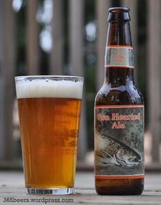 Bell's Two Hearted Ale. literally one of my favorite breweries & one of my favorite beers