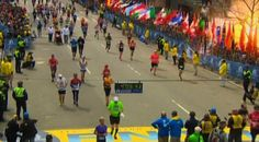 daea12ebcb55d Boston Marathon bombing and aftermath. Finish LineBoston ...