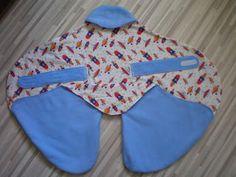 Mes ptites mains en action : Babynomade DIY