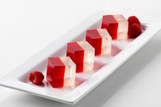 JELL-O Gelatin plus boiling water has always equaled fruity deliciousness. But to up the fun factor, you're going to need an assortment of cookie cutters!