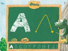 Kleiner Drache Kokosnuss Lernspass App Kinder (18)