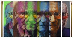 William Burroughs by Orticanoodles    http://www.orticanoodles.com/blog/wp-content/uploads/teaser.jpg