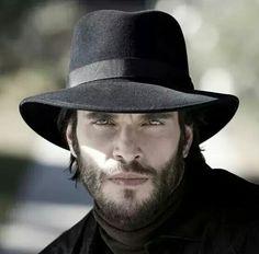 Daniel di Tomasso for Bailey Hats Bailey Hats, Historical Romance Books, Book Characters, Perfect Man, Actors, Men, Fashion, Moda, Fashion Styles