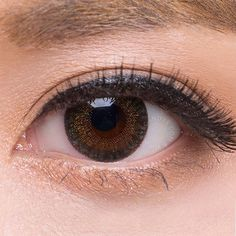 Realistic, natural looking colored contacts that are great for dark eyes. SHOP Freshlook Colorblends lenses with FREE Shipping now at https://eyecandys.com/collections/freshlook-colorblends-dailies-contacts