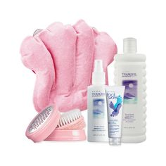 Pamper Bundle found on Polyvore featuring polyvore and beauty products