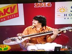 My musings.....!: Rajesh Vaidya's seven strings concert in Margazhi ...