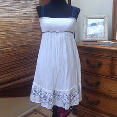 Cute summer dress Abercrombie size small summer dress Abercrombie & Fitch Dresses