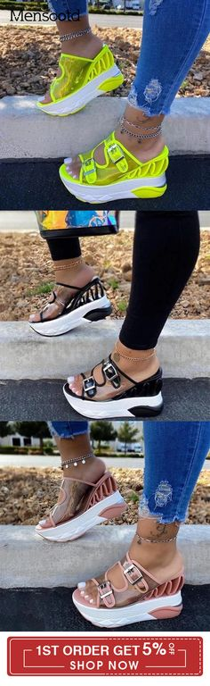 Mensootd is filled with the season's hottest trends, available in all sizes. You can buy the trendy fashion shoes, clothing and bags here. Enjoy your shopping journey now! Cute Shoes Boots, Cute Sandals, Comfy Shoes, Hot Shoes, Me Too Shoes, Shoe Boots, Shoes Heels, Sneakers Fashion, Fashion Shoes