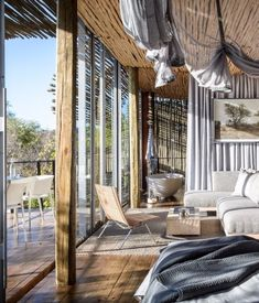 How South Africa's Singita Lebombo Is Redefining the Luxury Safari Lodge