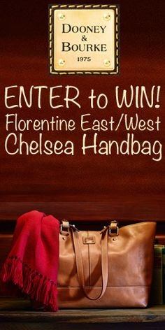 Hurry Over to #Win a Florentine East/West Chelsea #Handbag! #fashion #contest VALID UNTIL NOV 30