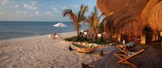 Azura, Benguerra Island | Luxury Holidays to Mozambique | Scott Dunn