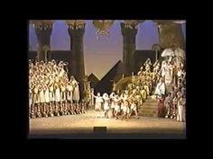 Giuseppe Verdi, Aida (Tokyo 1993) - YouTube