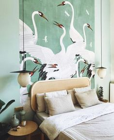 How To Use Dulux's Colour Of The Year, Tranquil Dawn — Gold is a Neutral