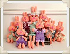 Little country : Очень большая семья!