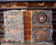 Snips and Snails and Puppy Dog Tails: Diamonds and Rust.    this book is  just gorgeous!