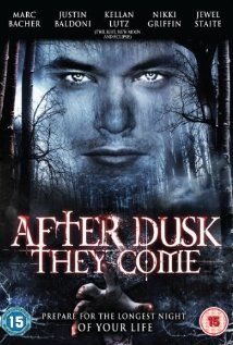 The Forgotten Ones (After Dusk They Come) -- not the worst movie I have seen...