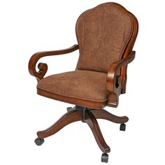 carmel caster dining chair give your dining room a comfortable - Rolling Chair