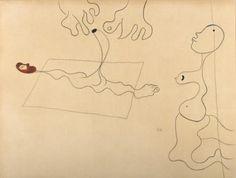 """""""Autour de Joan Miró""""      Galerie Jacques de la Béraudière,  dans le cadre de Art en Vieille Ville , 2 rue Etienne Dumont, Genève         Début : 26 avril 2013  Fin : 26 juillet  2013      Contact : www.delaberaudiere.ch"""