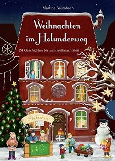 Weihnachten im Holunderweg, 24 Geschichten bis zum Weihna... https://www.amazon.de/dp/3522303695/ref=cm_sw_r_pi_dp_x_vPR9xb74KMK50