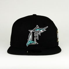 2003 marlins hat for grooms cake Velcro Straps e7ee0529dfcd