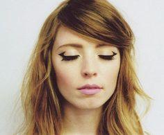 Eye Liner Graphique