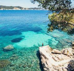 Mallorca, Cala Fornells