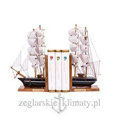 bookend yacht http://zeglarskieklimaty.pl/jachty/239-podporka-do-ksiazek-cutty-sark.html