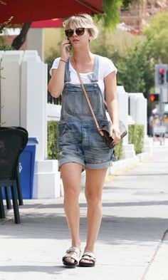Image result for kaley cuoco style