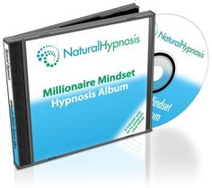 Get a Millionaire Mindset using Hypnosis