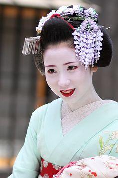 ☆五月 花簪☆の画像 | ☆ももの ほっこりブログ☆