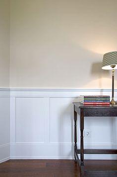 Über uns - Willkommen bei Wandvertaefelungen.de - Rau Interiors - Wandpaneele für ausgesuchte Wohnräume