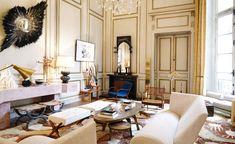 Time travel: Gabriel & Guillaume host Parisian pop-up at Christofle | Design | Wallpaper* Magazine