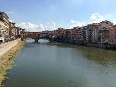 Vegan Travel: Florence, Italy- Part 1 - http://keepinitkind.com/vegan-travel-florence-italy-part-1/