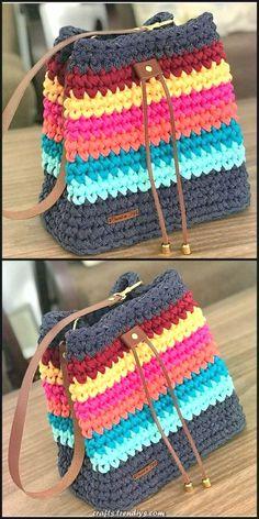 Crochet How Crochet Patterns Saved Your Life? - Diy And Crafts Love, Crochet Patterns Saved Your Life? - Diy And Crafts How Crochet Patterns Saved Your Life? - Diy And Crafts Haekeln. Crochet Simple, Crochet Diy, Crochet Crafts, Crochet Projects, Crochet Handbags, Crochet Purses, Knitting Patterns, Crochet Patterns, Confection Au Crochet
