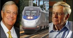 The greatest story never told? How Two Billionaires Are Destroying High Speed Rail In America
