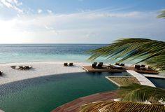 #Maldives honeymoon
