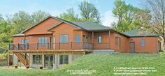 Fullerton Wardcraft Homes