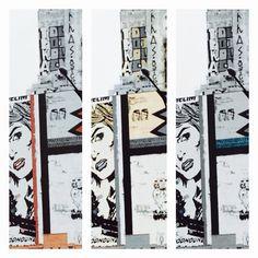 Sampa's Pop art