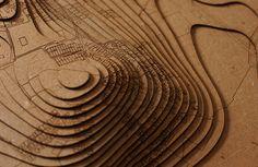 Nanogram Lima Topography by nanogram.studio, via Flickr