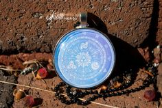 Gate of Time Necklace from The Legend of Zelda by SubtleNerd, $18.00