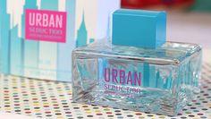 Perfume Urban Seduction, do Antonio Banderas (resenha do Coisas de Diva <3)