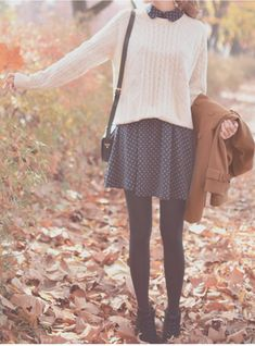 This looks very Zoella-ish to me. I really admire her style.