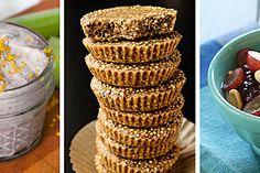 25 Three-Ingredient Smoothie Recipes [INFOGRAPHIC]