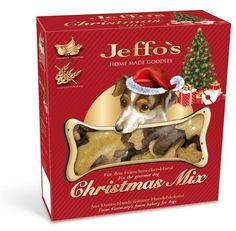 Jeffo's Christmas Mix