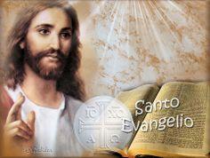 Jesús el Tesoro Escondido: Santo Evangelio 8 de Mayo de 2014