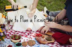a picnic wedding?!?!  http://rusticweddingchic.com/how-to-plan-a-picnic-wedding