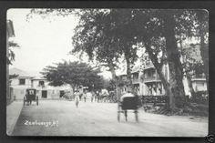 Zamboanga, PI.  ca 1915